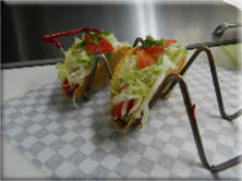 East Point Mexican Restaurant Taco Pete
