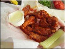 Taco Pete Wings